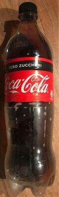 Coca-Cola Zero - Prodotto - it