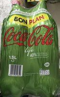 Coca-Cola Life (Bon Plan) - Produit - fr