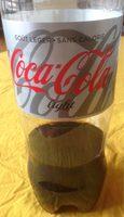 coca cola light - Product