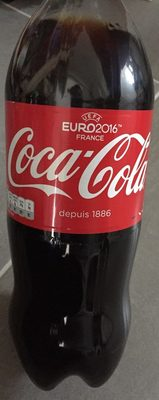 Boisson gazeuse - Coca cola - Prodotto - fr