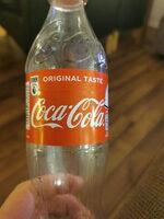 Coca Cola - Produit - nb