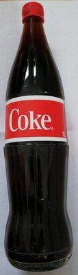 Coke - Product - de