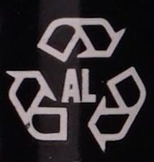 Energy - Recycling instructions and/or packaging information - de