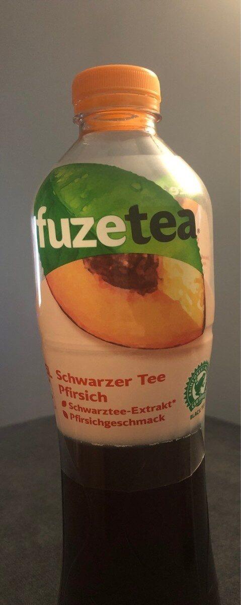 Fuze tea - Product - en