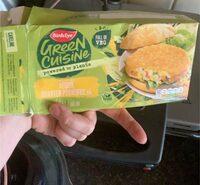 Green cuisine - Προϊόν - en