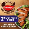 Birds Eye Southern Fried Chicken In Breadcrumbs - Product