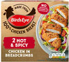 Birds Eye Hot And Spicy Chicken - Product