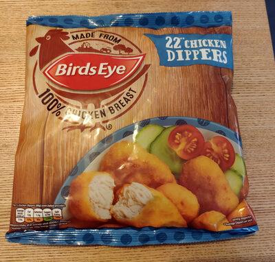 Chicken Dippers - Product - en