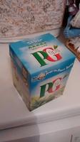 PG Tips Tea - Product