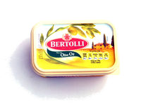 Bertolli spread made with olive oil - Product - en