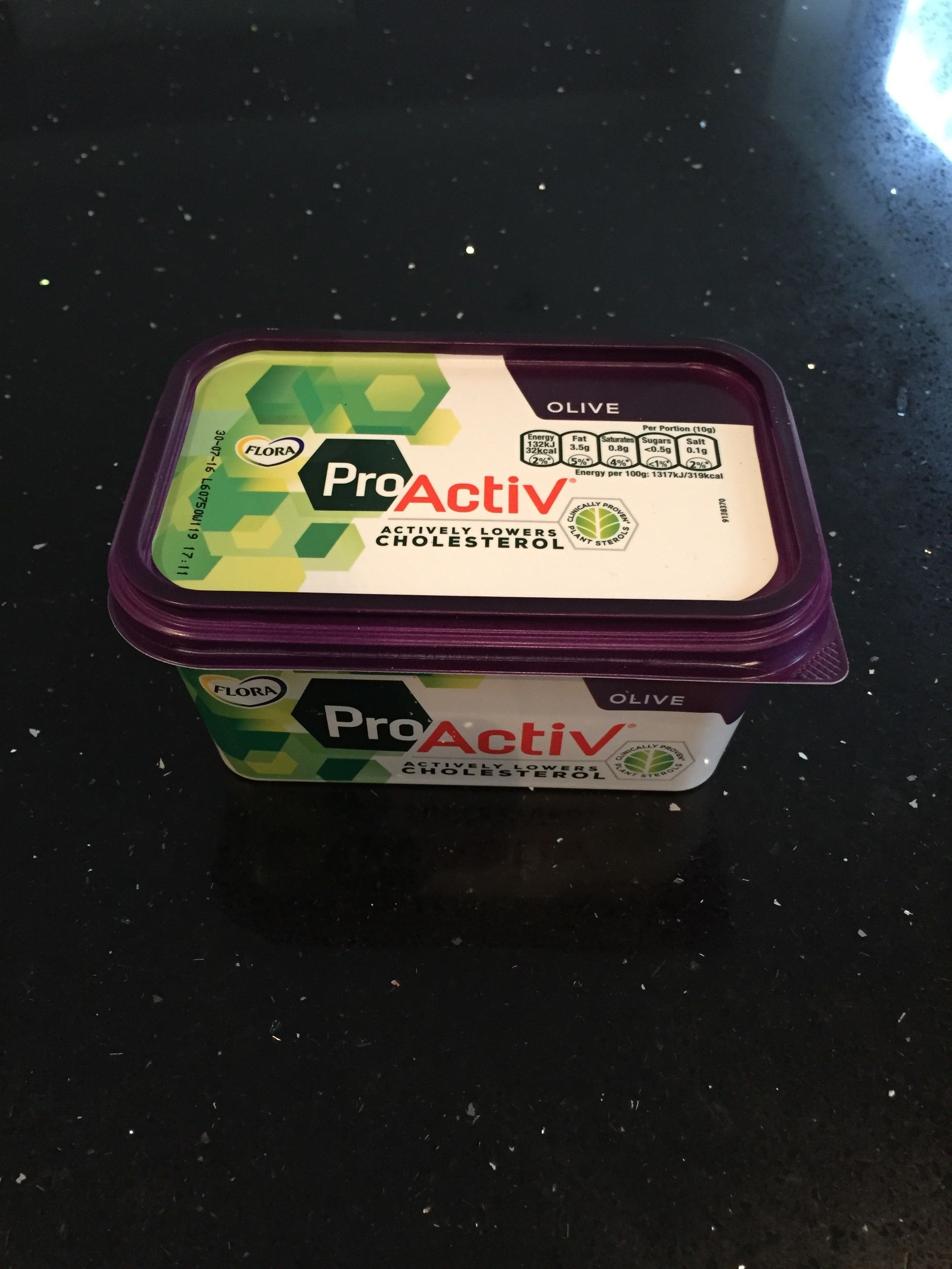 ProActiv Olive Oil Spread - Produit
