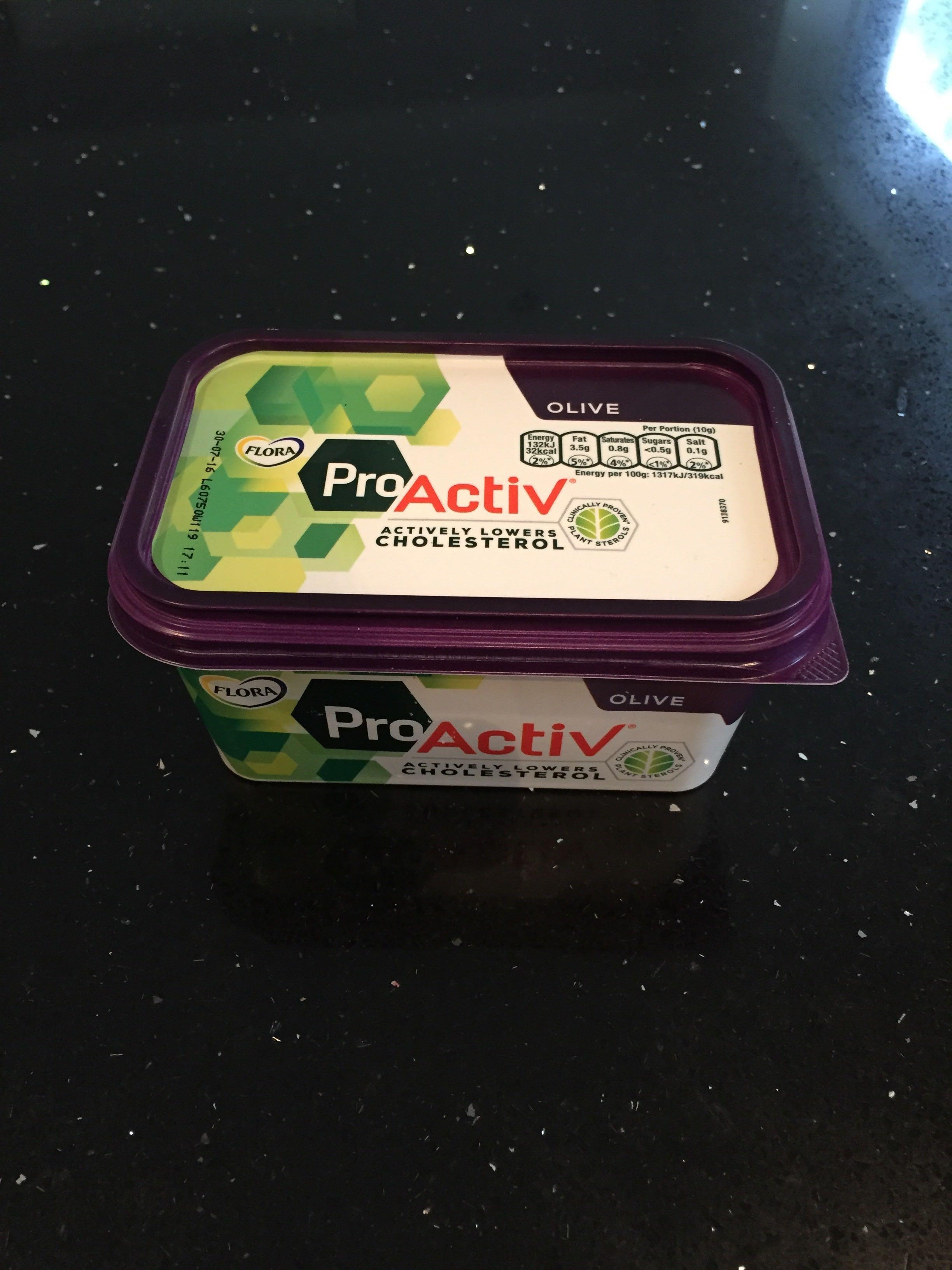 ProActiv Olive Oil Spread - Produit - en