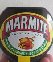 Marmite Squeezy 200G - Product