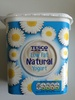 Low fat natural yogurt - Product