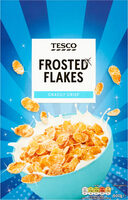 Frosted Flakes Cereal - Product - en