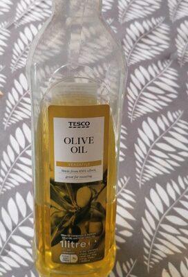 Olive Oil - Produit - en