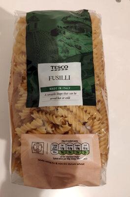 Fusilli - Product - en
