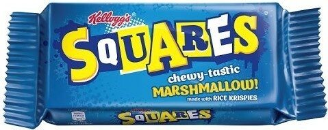 Rice Krispies Squares Cereal Bar - Produit - en