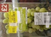 Green seedless grapes - Product