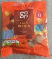 Cola Bottles - Product - en