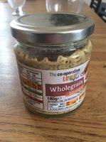 Wholegrain Mustard - Produit - fr