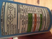 Greek Style Natural Yogurt - Ingrediënten