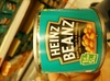 Heinz Baked Bean In Tomato Sauce 150G - Product