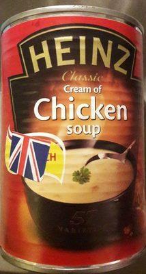 Chicken Soup - Produit - fr