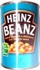 Beanz - 415 g - Heinz  - Produit