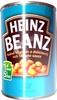 Baked beans in tomato sauce - Produit
