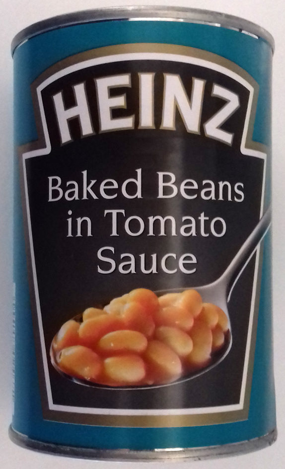Baked beans in tomato sauce - Producto - es