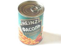 Фасоль в томатном соусе 57 ariet - Product