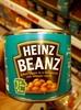 Heinz Beanz - Product