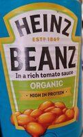 Beanz - Product - en
