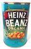 Beanz organic - Produit