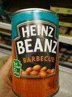 Beanz Barbecue - Product - en