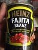 Heinz fajita beans - Product