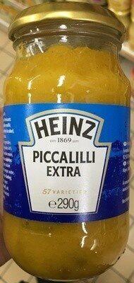 Piccalilli Extra - Produit - fr