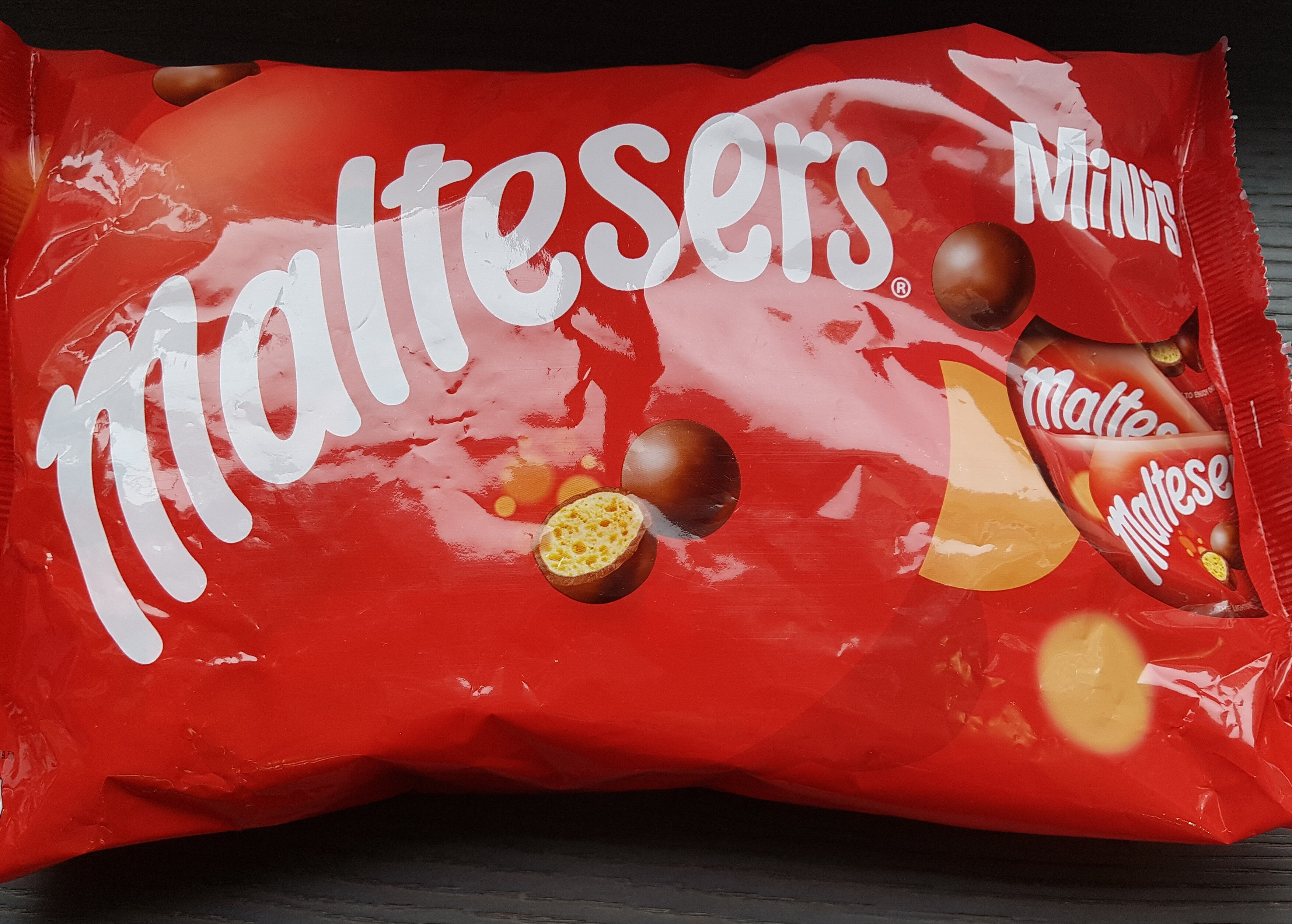 Maltesers minis - Product - es