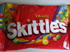 Skittles Fruits - Produit