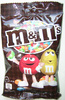 M & M's - Product