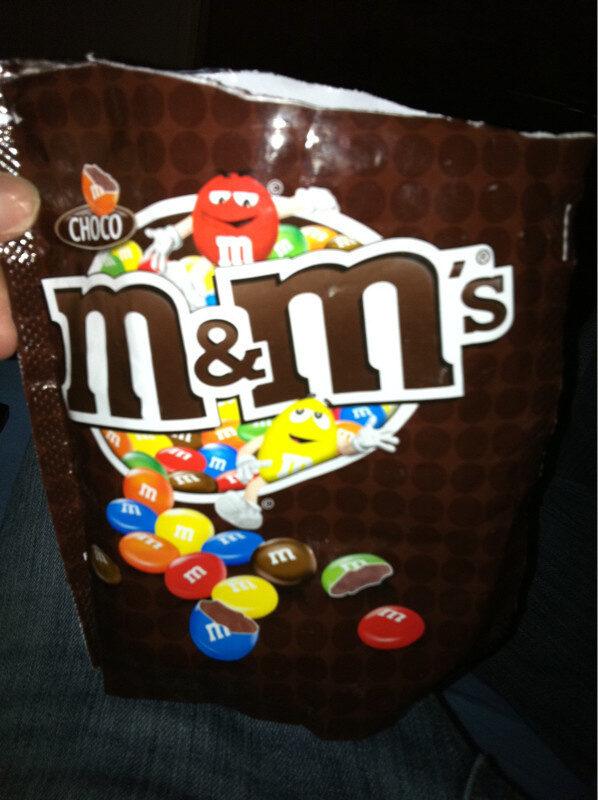 M &M'S Chocolate - Prodotto - fr