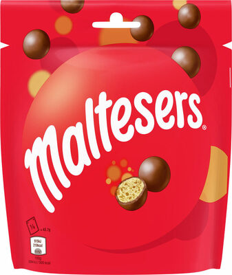 Maltesers 175g - نتاج - fr