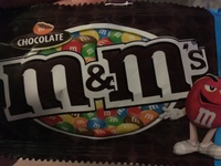 M&m's chocolat - Product