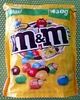 m&m's maxi peanut - Product