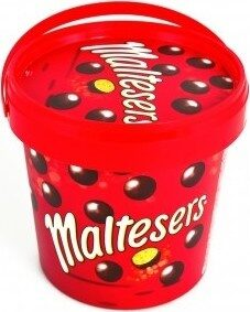 Maltesers Chocolate Bucket - Produit - fr