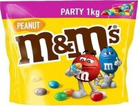 Peanut Chocolate Party Pouch - Product - fr