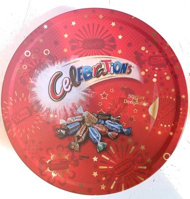 Celebrations - Produkt - fr