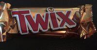 Twix - Produit - de