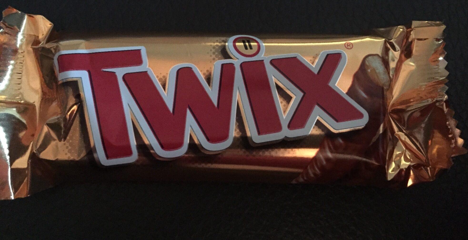 Barritas de chocolate - Product